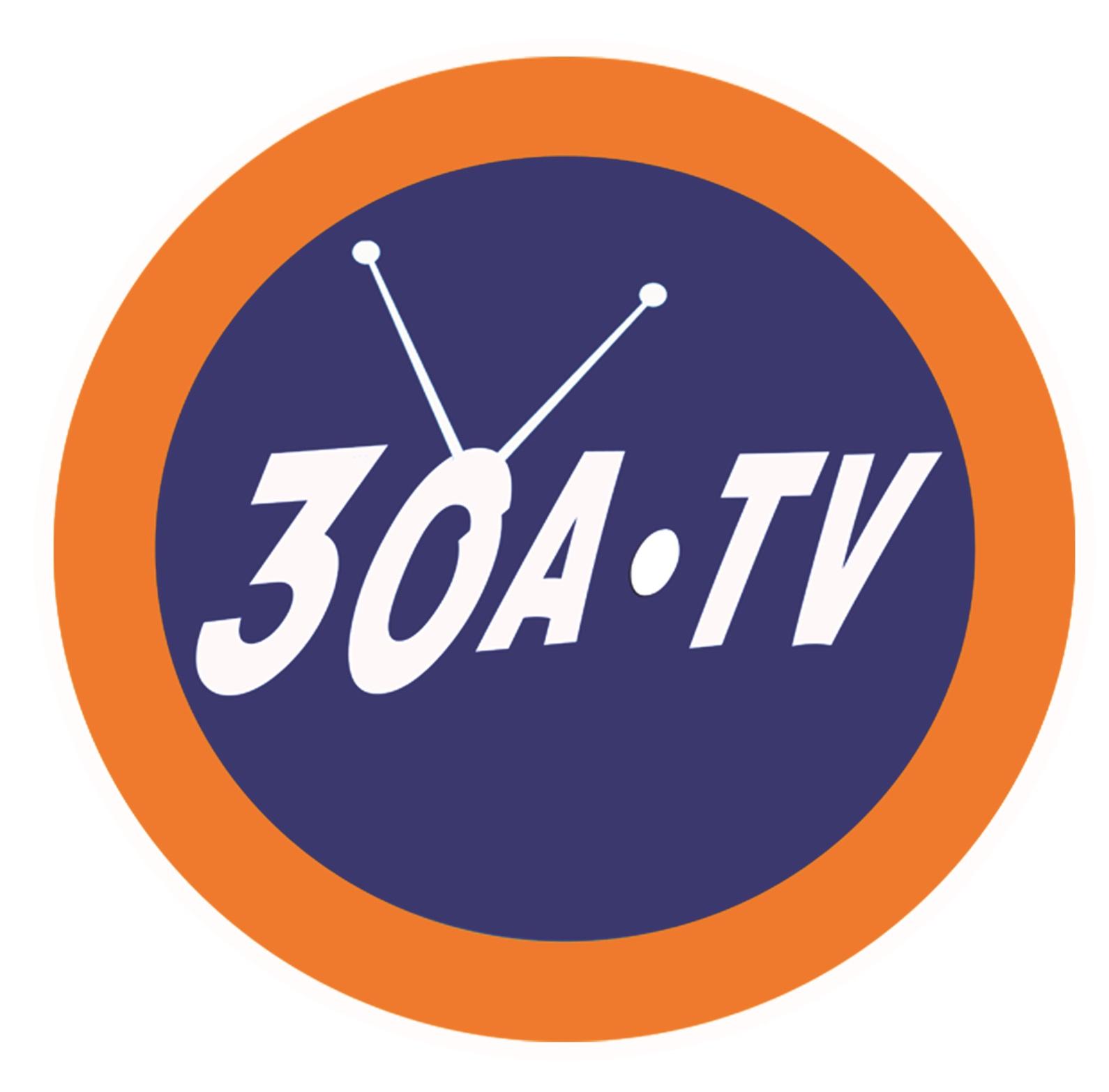 30a tv logo