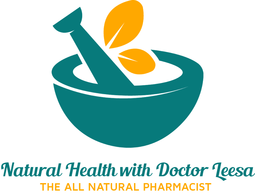 Natural Health with Dr. Leesa