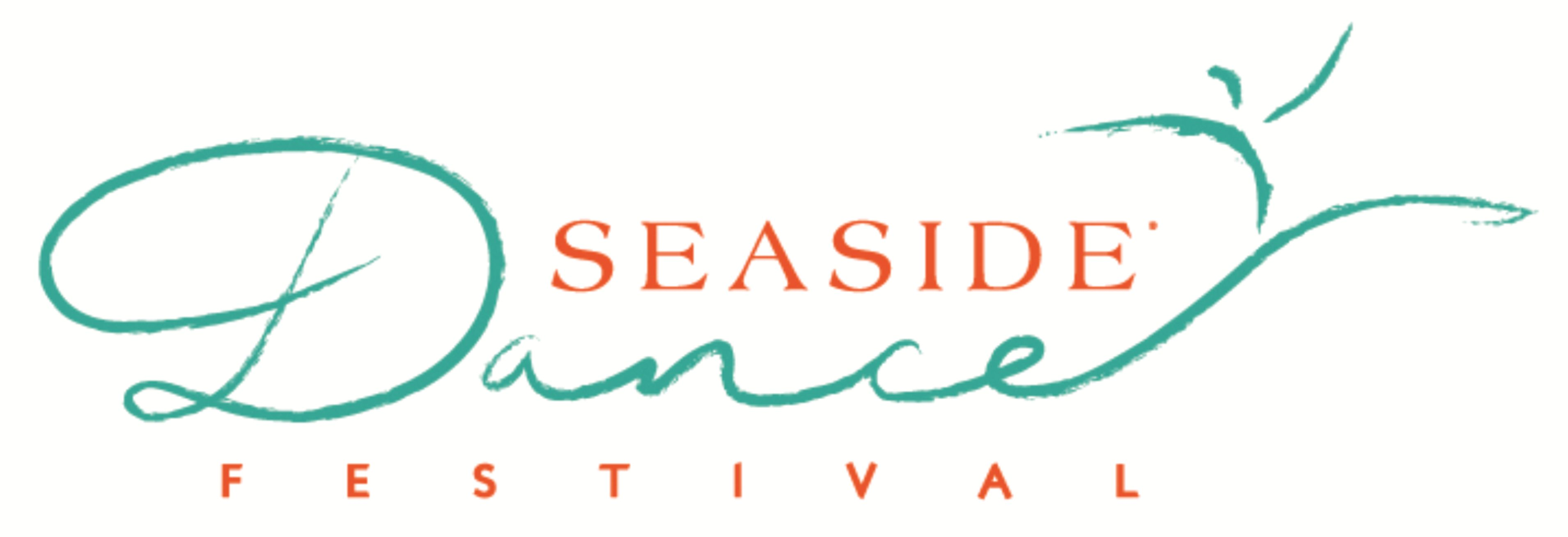 Seaside Dance Festival May 5-7