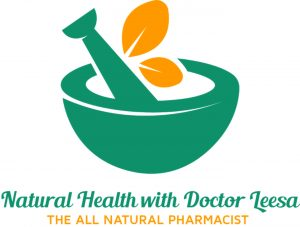 Natural Heath with Dr. Leesa