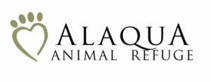 "Alaqua Animal Refuge Pet of the Week ""Stretch"""