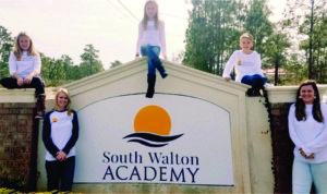 South Walton Academy