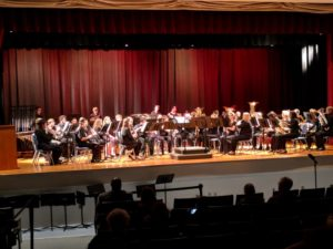 All County Band Concert Series