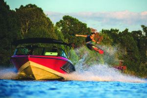 Pikos Waterski and Wakeboard: The School of Champions