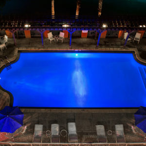 Business Spotlight on Tamtech Pools & Spa