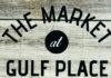 Gulf Place Sunday Market Flyer