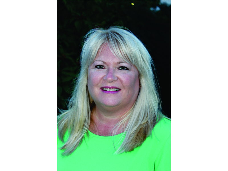 Debbie Hamby Heard