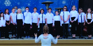 Childrens Chorus