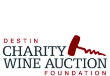 Destin Charity Wine