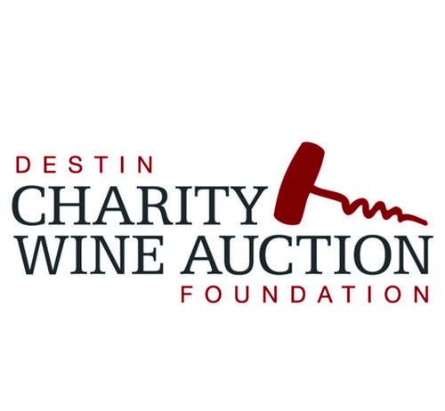 Destin Charity Wine