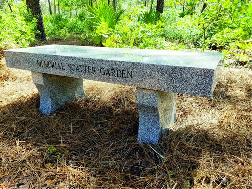 Memorial Scatter Garden