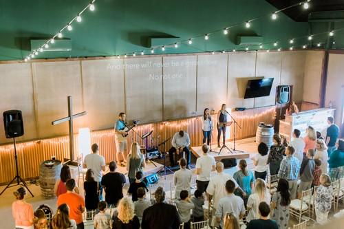 R30a Worship Service