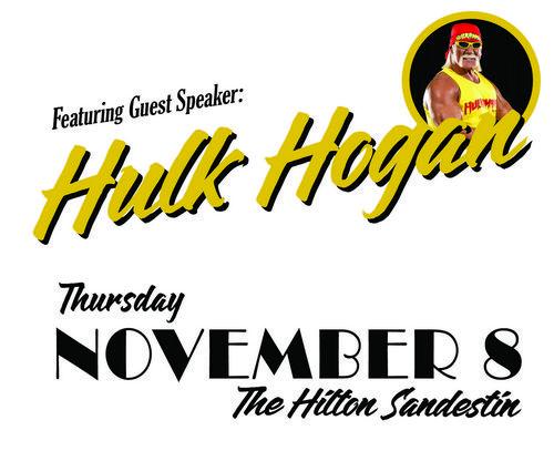 Hulk Hogan Details