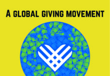 Global Giving Tuesday
