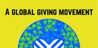 Global Giving Tuesday