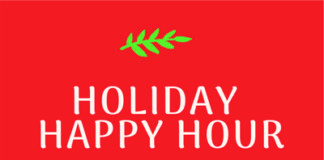Holiday Open House Graphic