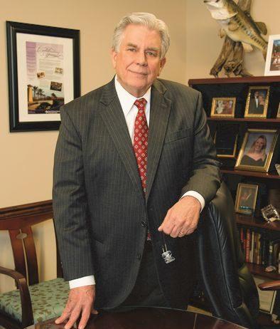 Mr. Roger Hall
