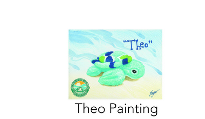 Theo Painting