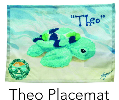 Theo Placemat