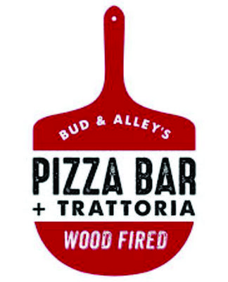Bud And Alleys Pizza