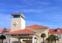 Heart Hospital On The Emerald Coast