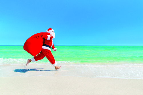 Sowal Santa