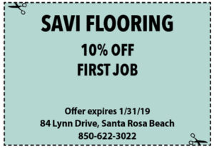 Savi January 2019 Coupons