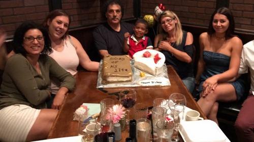 Tozzi Family