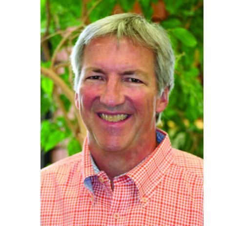 Kirk Mccarley