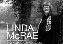 Linda Mcrae