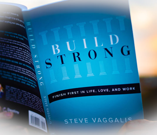 Build Strong