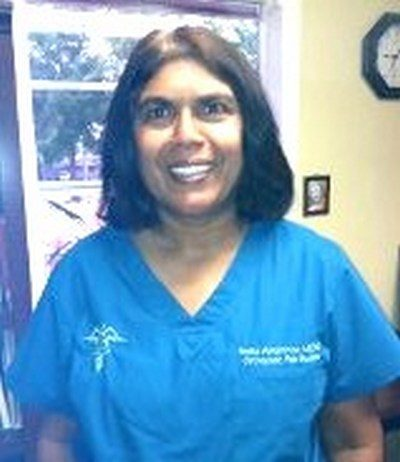 Dr. Sheila Mohamad Md