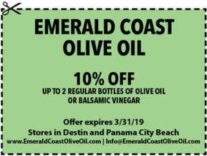 Em Coast Olive March 2019