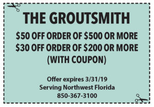 Groutsmith March 2019