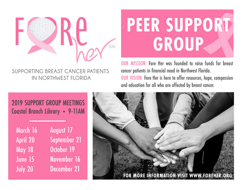 Peer Support Group 2
