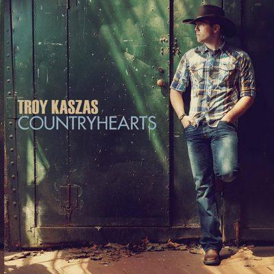 Troy Kaszas