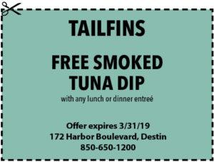 Tailfins March 2019