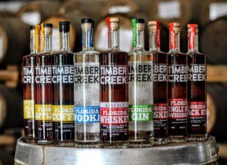 Timber Creek Distillery Bourbon Sippers E1529277299110