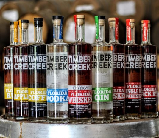 Timber Creek Distillery Bourbon Sippers E1529277299110