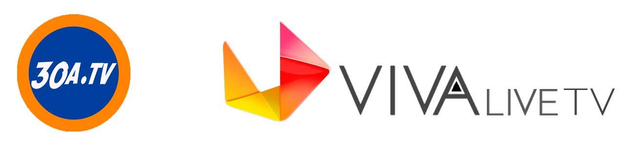 30a Tv Vivalogo