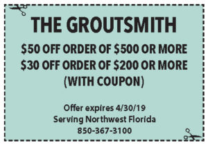 Groutsmith April 2019