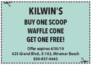 Kilwins April 2019