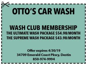 Ottos April 2019