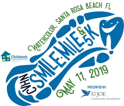 Smile Mile And 5k