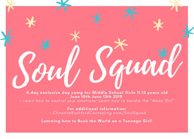 Soul Squad 2019