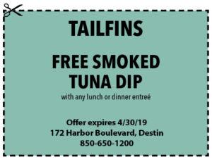 Tailfins April 2019