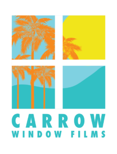 Carrow Windows Films
