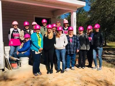 Women Build Grup2019