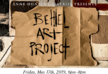Bethel Art Project May 17th See Her Story