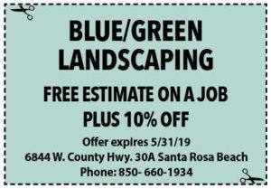 Bluegreen May 2019 Coupons2